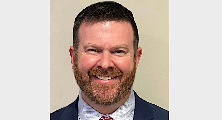 UEI names Ross Hutchison president