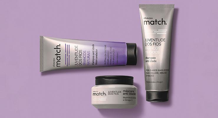 New Consumer Demands for Hair Care Formulas