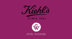 Kiehl's Partners with Gyrl Wonder