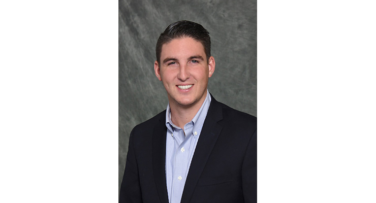 Mule-Hide Products Co. Promotes Steven Litaker to Territory Manager