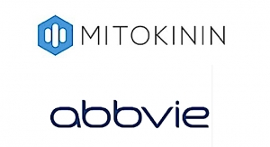 AbbVie Opts to Acquire Mitokinin