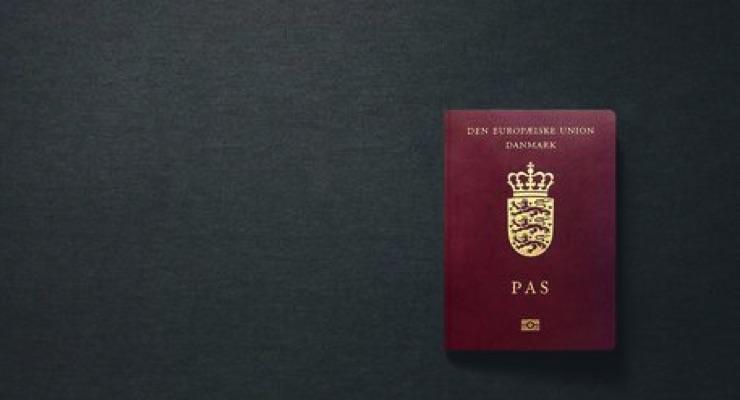 Veridos, idpeople Win ePassport Tender in Denmark