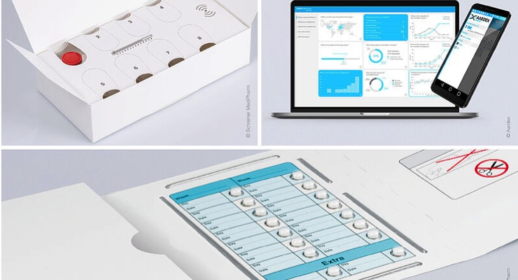 Schreiner MediPharm, AARDEX Offer Smart Digital Therapy Management Solution for Clinical Trials