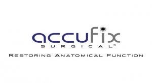 FDA Approves Accufix Surgical