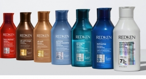 Redken Updates Packaging, Adds New Products