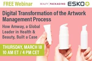 Digital Transformation of the Artwork Management Process