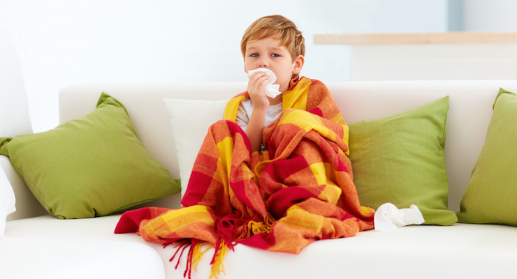 Study Explains Link Between Probiotic Strains and Children's Immune Health Benefits