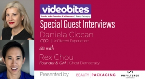 Videobite: Interview with Rex Chou, Founder & GM, Ghost Democracy