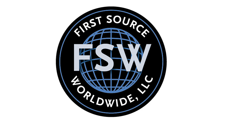 First Source Worldwide, LLC Celebrates 20th Anniversary