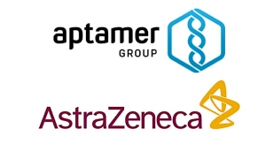 Aptamer Extends Collaboration with AstraZeneca