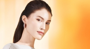 Elizabeth Arden Taps Supermodel and Actress Sui He