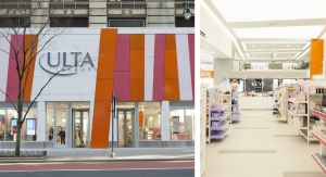 Ulta Beauty Opens in Herald Square