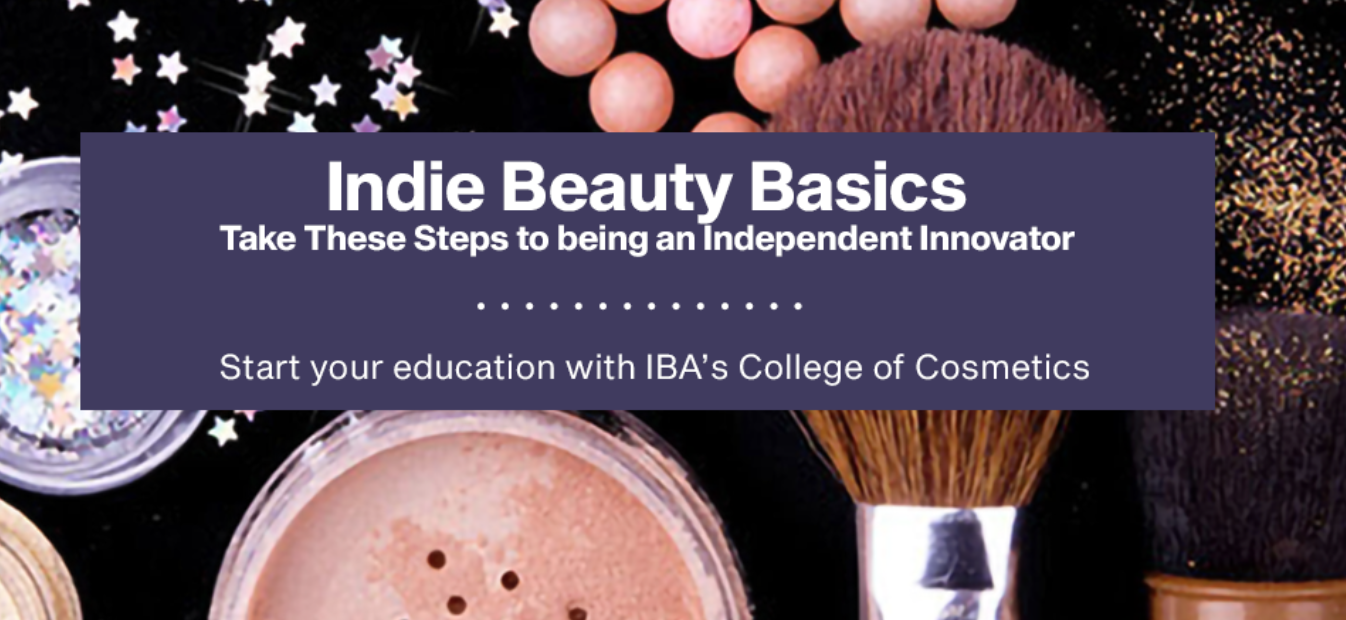 Indie Beauty Innovators Wanted