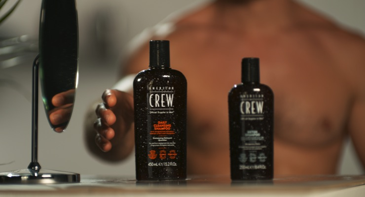 American Crew Expands Hair Care Range