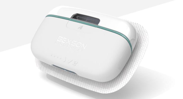 Bexson Biomedical Appoints Sheldon Moberg as VP, Drug Delivery