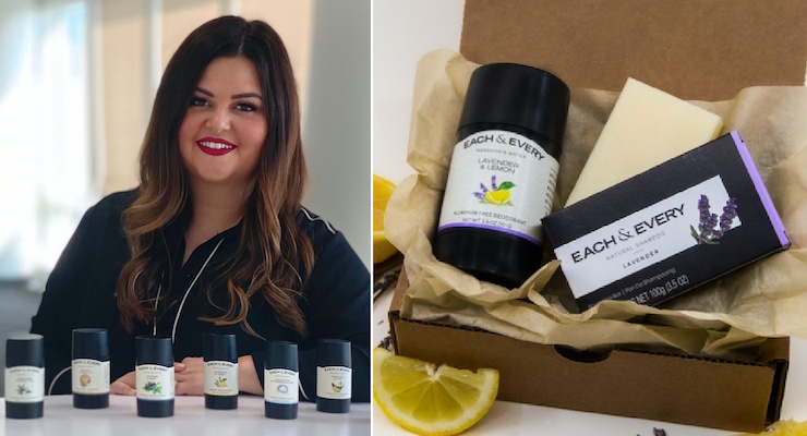 7 Inspiring Female Beauty Brand Founders To Support