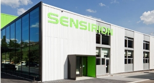 Sensirion Gains Capacity Support from UMC