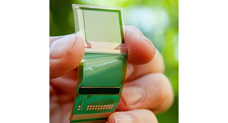 Isorg Obtains FBI Cert for First Organic Photodiode-Based Module for Fingerprint Scanners