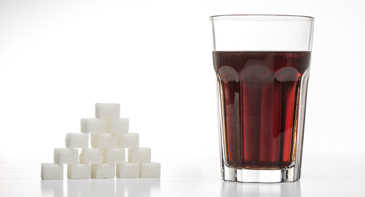 Diets High In Fructose Could Cause Immune System Damage
