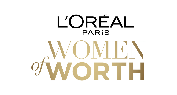 L'Oréal Paris Calls for 2021 Women of Worth Nominations