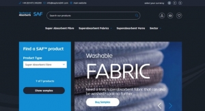 Technical Absorbents Launches Online Shop for Superabsorbent Samples