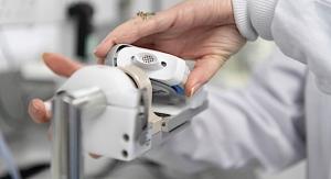 Vectura Expands Dry Powder Inhaler Capabilities