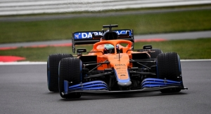 AkzoNobel, McLaren Racing Extend Partnership Ahead of F1 Season
