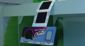 Ynvisible,Evonik, Epishine Showcase Self-Powered SmartSignage Solution