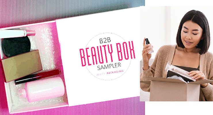 Announcing Beauty Packaging Magazine