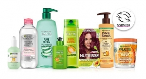Garnier Becomes Leaping Bunny Certified