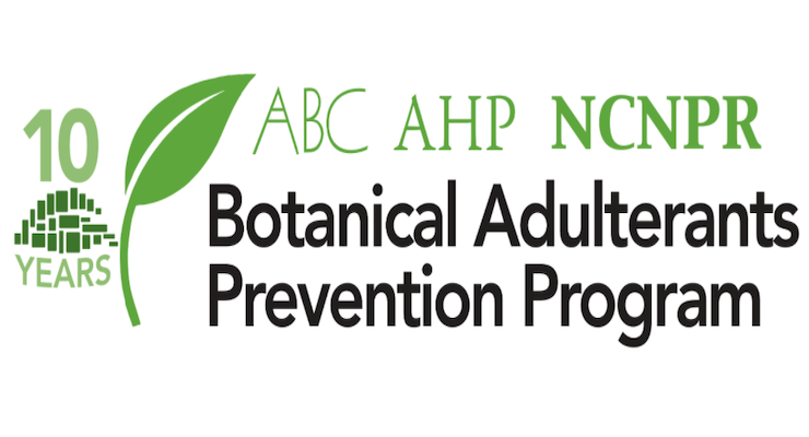 ABC's Botanical Adulterant Prevention Program Marks 10-Year Anniversary