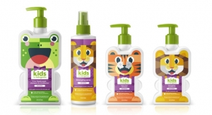 Babyganics Expands Range to Toddlers and Kids