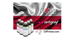 Poland Printer Transitions to Nazdar Inks