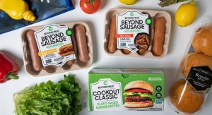 Beyond Meat Expands Product Distribution