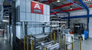 Autefa, Lenzing Conduct Successful Spunlace Trials