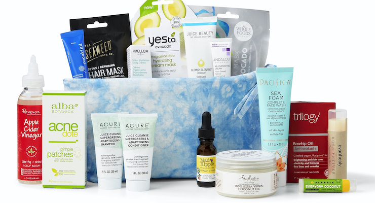 5 Clean Beauty Trends for 2021 by Whole Foods
