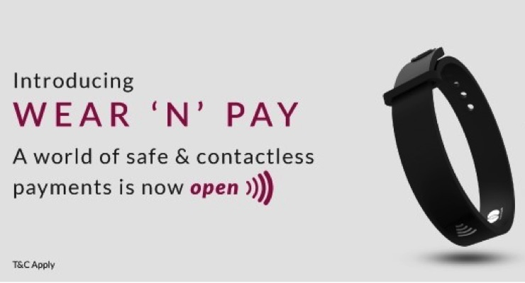 Thales Brings Contactless Payment Functionalities to Axis Bank