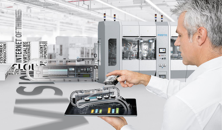 IoT To The Rescue For Biotech & Pharma Manufacturing