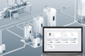A Practical Energy Efficiency Solution for Life Science Utilizing Industry 4.0