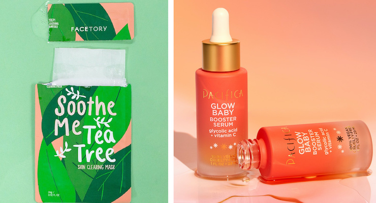 Clean Beauty Brands Representing Top Trends of 2021