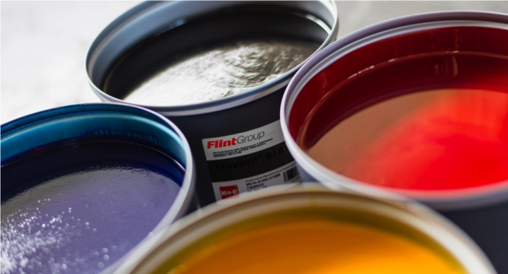 Flint Group CPS: Global Shortages of Key Precursors Devastate Printing Ink Supply Chains