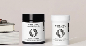 Thinning Hair Brand Nutrafol Combats Stress