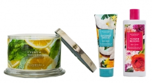 Harry Slatkin Unveils New Scented Candles and Bath & Body Fragrances