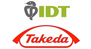 Takeda and IDT Support Manufacturing of J&J's COVID-19 Vaccine