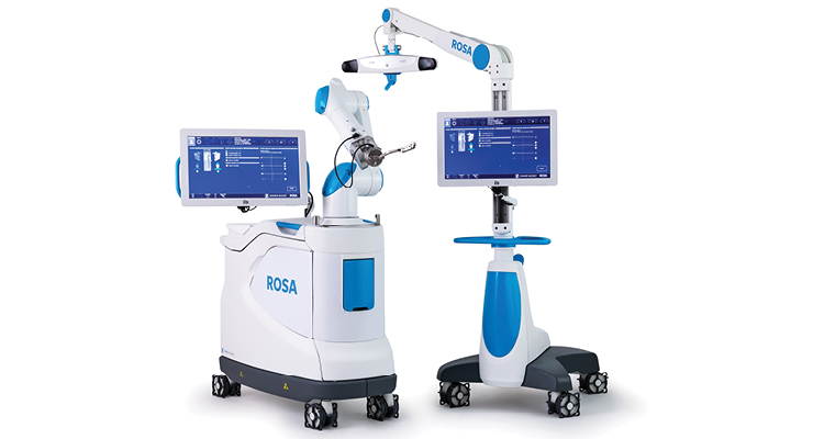 I, Surgical Robot