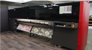 Bolshoi Theatre of Russia Installs EFI Pro 32r+ LED  Roll-to-Roll Printer