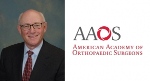 Dr. Daniel K. Guy Named 89th AAOS President