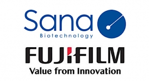 Fujifilm and Sana Biotechnology Enter Cell Therapy Partnership