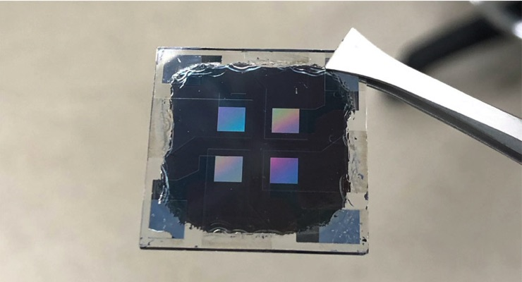 NREL: New Perovskite Design Shows Path to Higher Efficiency