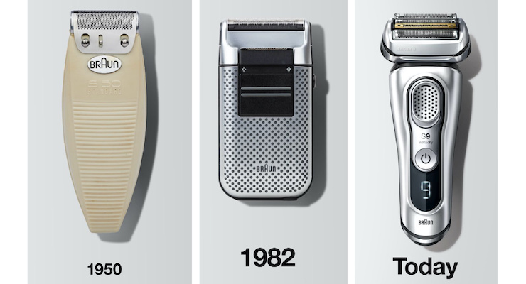 Braun Celebrates 100 Years of 'Good Design'